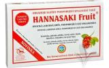 Hannasaki Fruit 75 g