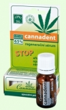 Cannadent sérum 1,2 ml