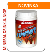 Junior mineral drink pomeranč  450 g